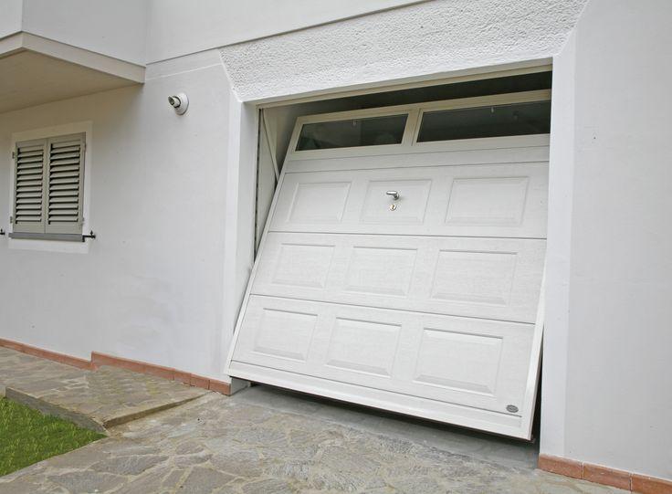 Oltre 25 fantastiche idee su porte del garage in legno su for Costo del garage oltre a casa