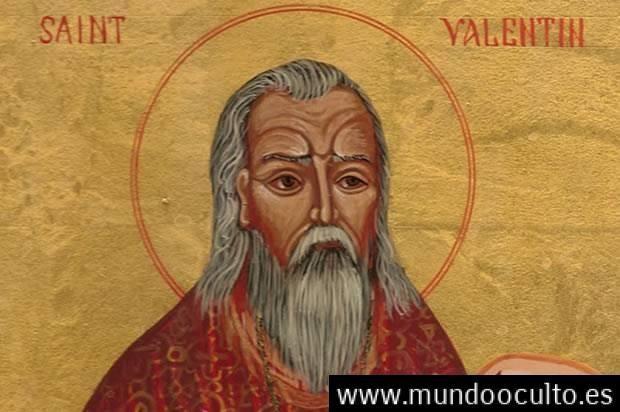 San Valentín origen pagano