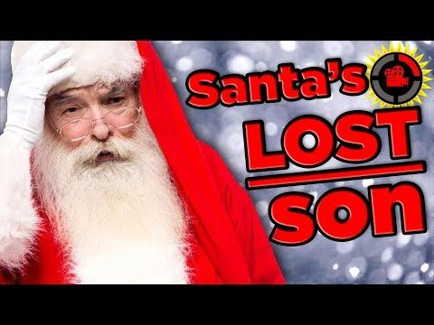 Film Theory: Who is Santa's MISSING Son? A Christmas Conspiracy - YouTube