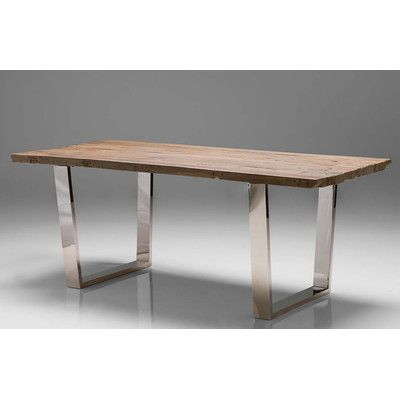 Mobital Bordeaux Dining Table