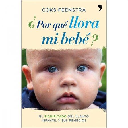 Muchos padres se sienten desbordados por los llantos de sus bebés. Intentan todo tipo de técnicas y consejos para calmarlos, pero muchas veces no lo consiguen y acaban por desesperarse. Aprender a descifrar e interpretar el llanto del bebé, que no deja de ser un lenguaje, una forma de comunicación, es el objetivo de esta obra. http://www.coksfeenstra.info/spanish/libro-llanto-bebe.html http://rabel.jcyl.es/cgi-bin/abnetopac?SUBC=BPSO&ACC=DOSEARCH&xsqf99=1371785