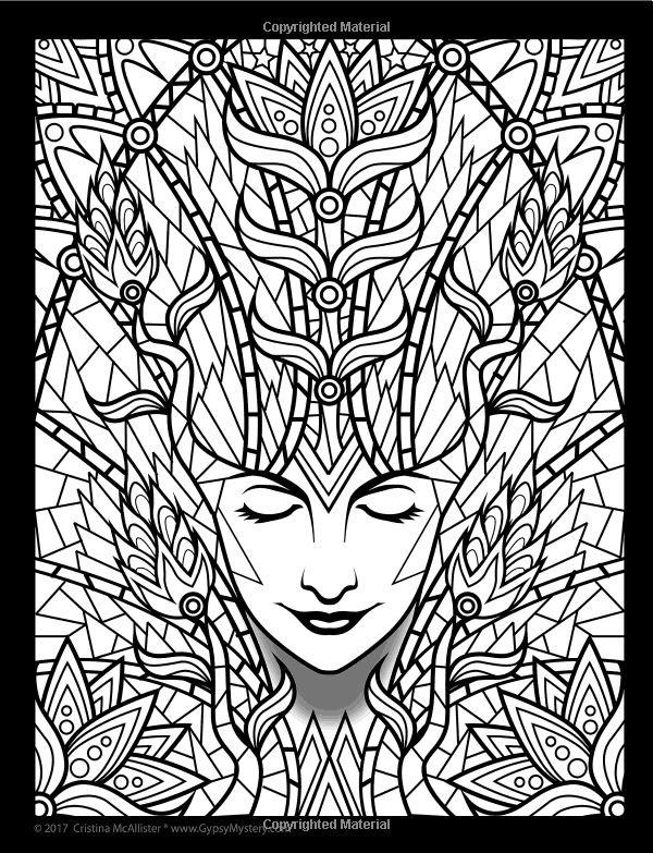 1503 best Adult Coloring pages\ideas images on Pinterest ...