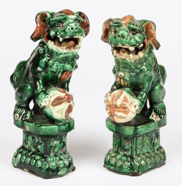 1000 Images About Shishi And Foo Fu Dogs On Pinterest