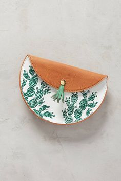 Amelie Mancini Great Outdoors Pouch #anthrofave