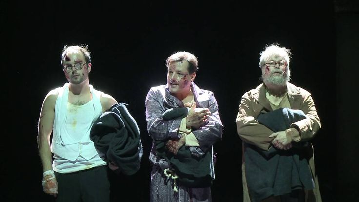 Staatstheater Nürnberg - Der Prozess des Hans Litten (DSE)  von Mark Hayhurst Premiere: Samstag 08.10.2016 Schauspielhaus  From: StaatstheaterNbg  #Theaterkompass #TV #Video #Vorschau #Trailer #Theater #Theatre #Schauspiel #Clips #Trailershow