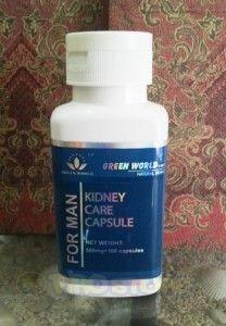 Kidney Care For Man adalah obat herbal penyakit ginjal yang spesifik membantu penderita penyakit ginjal pada pria secara alami dengan bahan baku herbal.