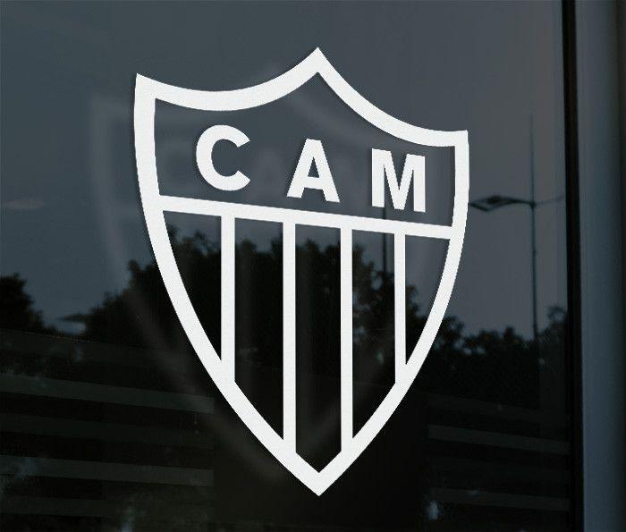 Atletico Mineiro Brazil Decal Sticker