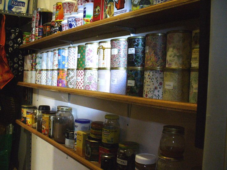a lot of herbs and teas
