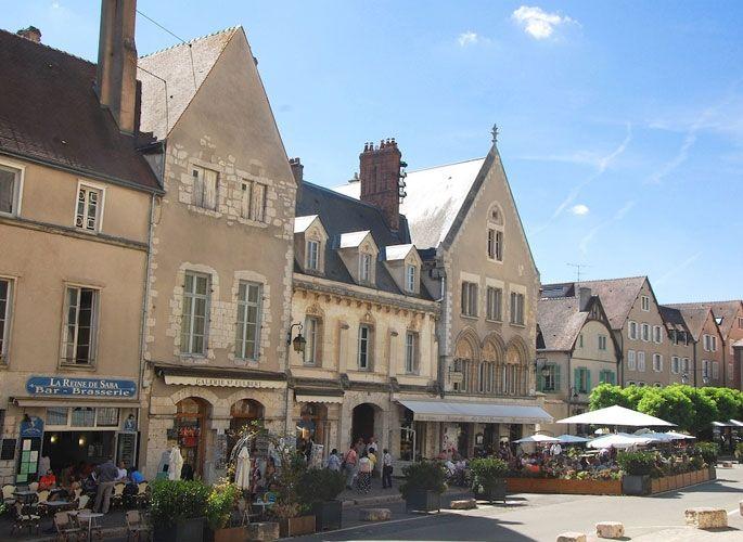 Chartre-France, Town of Wonderful Ancient Surprises
