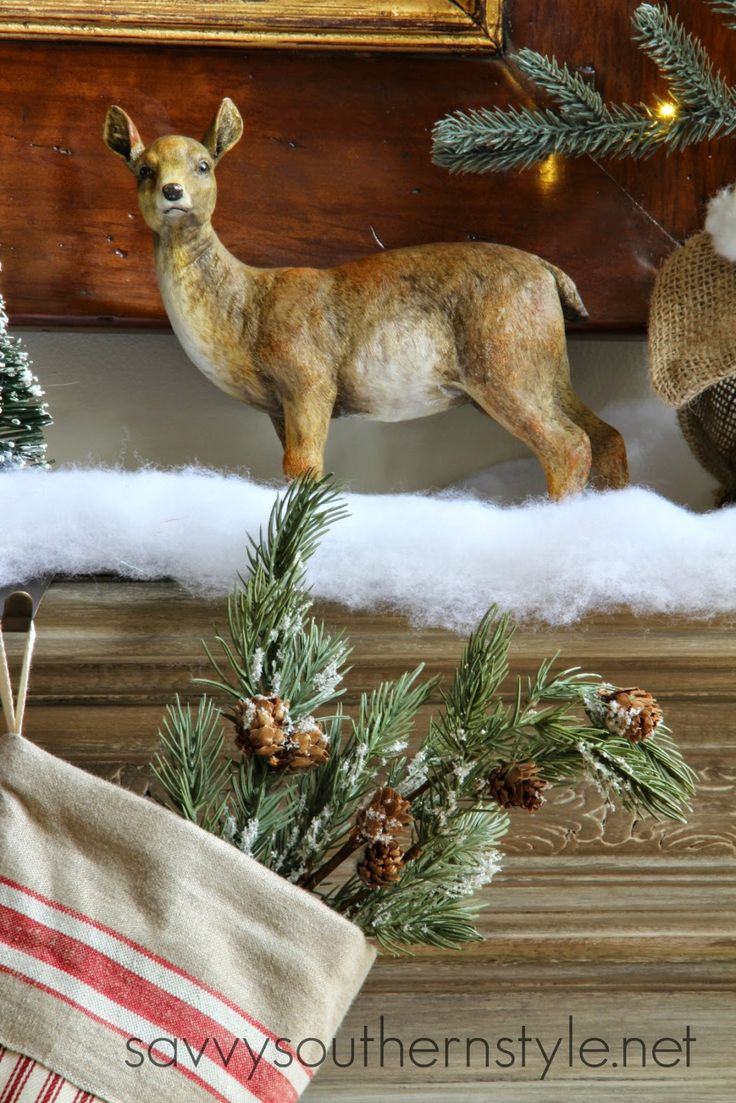 Country christmas decorations 2014 - Inspired And Romantic Living Entertaining Traveling And Decorating In A French Country Cottage In The California Countryside