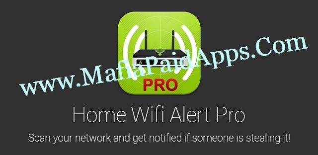 Home Wifi Alert Pro v13.8 Apk   AD Free version! Home Wifi Alert- Wifi Analyzer has been called one of the most impressive wifi analyzers/network analyzers on Google Play. Meticulously protect your WiFi and maximize your connection speed with the wide variety of network utilities and tools. This app is a must-have for a wide range of users from beginners to IT specialist and skilled network administrators.  How it Works?  With one tap it quickly scans your home network and identifies all of…