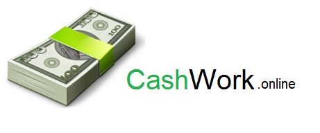 Make Money 10$ per 10 seconds tasks in Part time Job, Earn 2000$ monthly - Cashwork