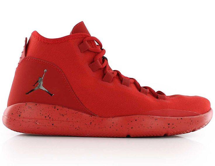 Nike Jordan Reveal Men Shoes Red 834064-601 Scarpa Uomo Ginnastica Scarpe Rosse