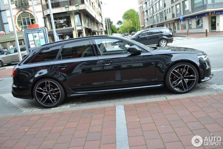 Audi RS6 Avant C7 5