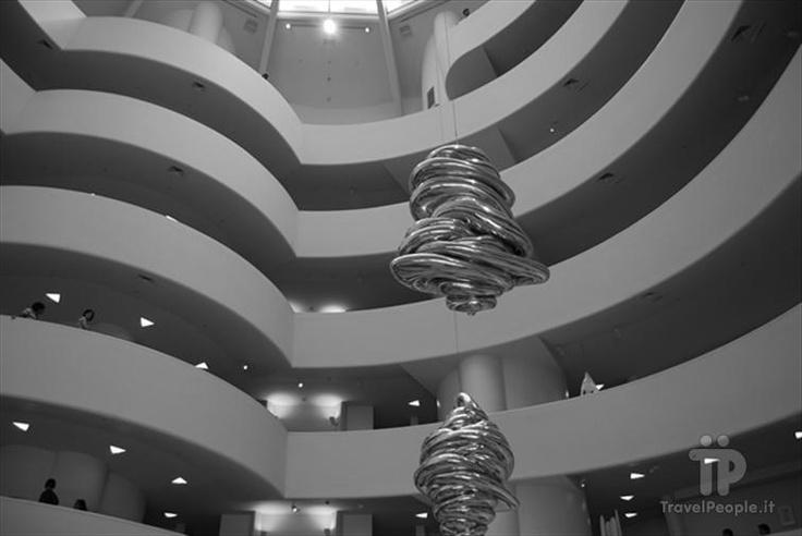 Guggenheim Museum - New York
