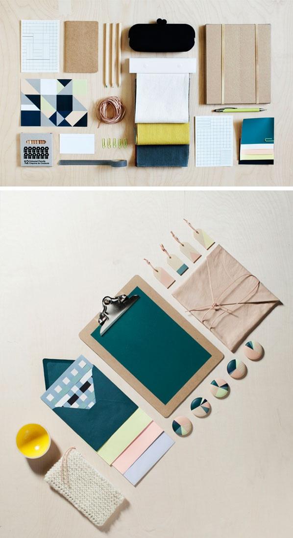 Styling by Stylist Susanna Vento (Finland)