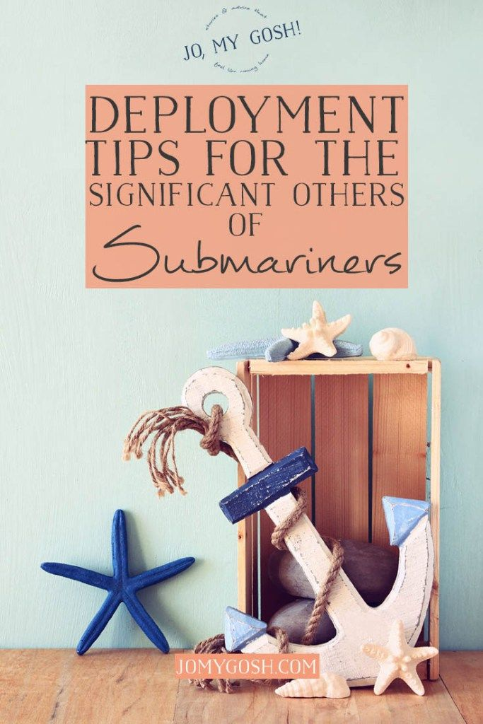 There's so little help for milsos and milspouses of submariners! #deployment #submarine #navy