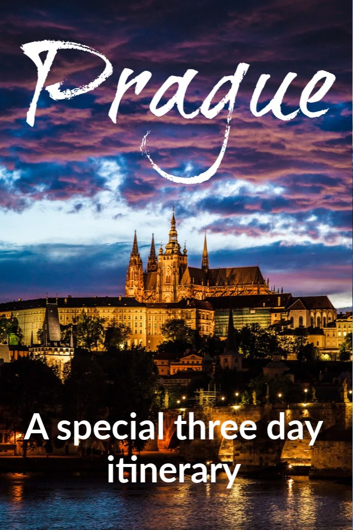 How To Expertise Prague Like A Native