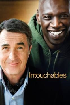 The Intouchables(2011) Movies