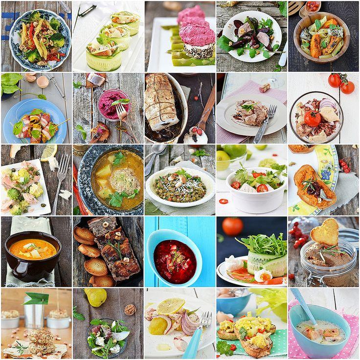 САЛАТЫ Маринованные овощи с фетой Салат с тунцом Фасоль с нутовым соусом Острый салат с осьминогом Острый хрустящий салат с сыром Зеленый салат Салат…