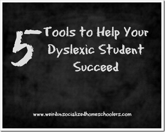 Treatment options, spelling programs, and assistive technology for dyslexic students.
