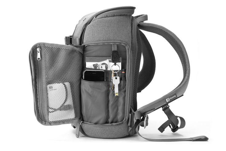 The Booq Slimpack Is a New Compact Camera Backpack With a Stylish Look | Fstoppers