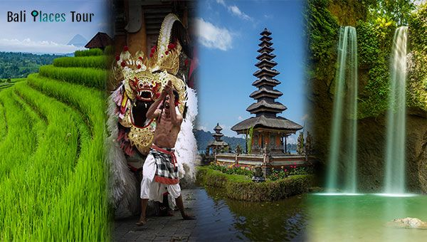 Bali Tour: Package Tours to The Best Bali Places of Interest - Bali Places Tour