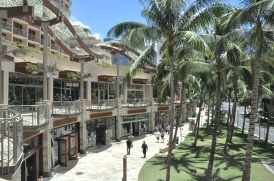 Top Things to Do on Oahu: Shop in Waikiki and in the Greater Honolulu Area