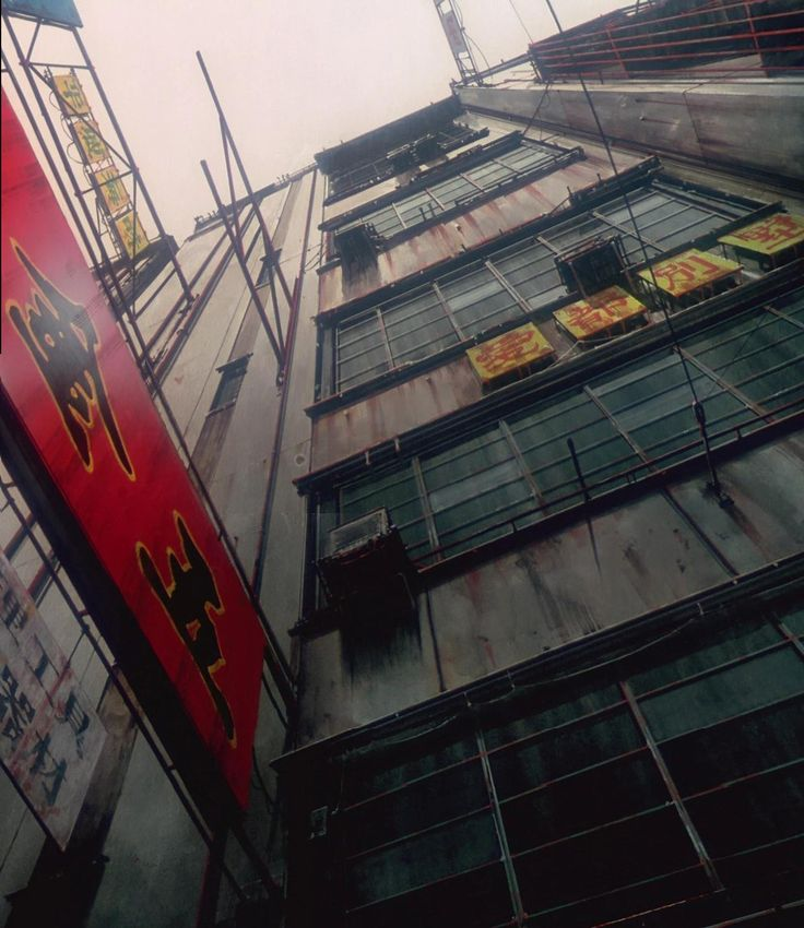 Directed by Mamoru Oshii. Produced by Production I.G.. Imaged edited by Christopher Middleton. | Ghost in the Shell
