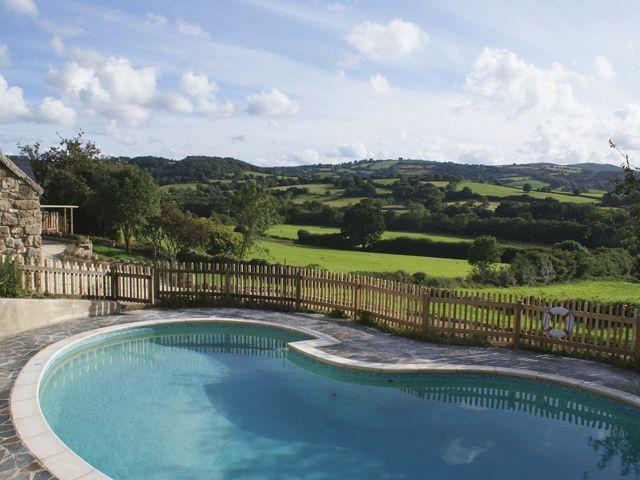 14 best chagford devon images on pinterest devon - Cottages in devon with swimming pool ...