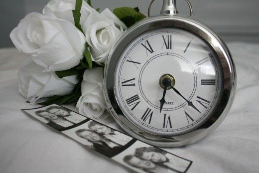 How long does it take to find true love that will last a lifetime?
