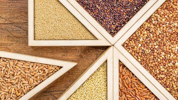 La lista más completa de los cereales sin gluten que pueden comer los celíacos: Arroz, Maíz, Quinoa, Teff, Sorgo, Amaranto, Trigo sarraceno... ¿Sabías que..