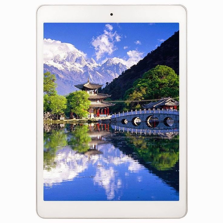 Read about the latest tablet news.