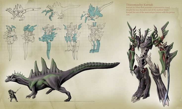 Spinosaurus Toy Concept V2 by TGping