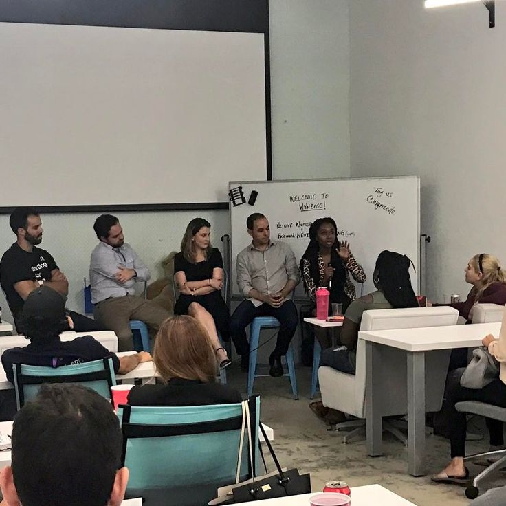 """Thank you @Wyncode for allowing me to speak at """"What Learning to Code Empowered Me to Do"""" panel discussion. It was such a honor and I love coming back to the place that gave me a chance :) Story Time:  Over the past 4 months I have gotten over 1500 new followers. You may or may not know my story so I'll update you all! I graduated from University of Florida #gogators with a degree in Family Youth and Community Sciences in 2014. From 2014- 2015 I focused on community work non-profits and…"""