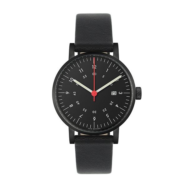 Buy your Void V03D BLBLBL® Watch from an authorised retailer with free worldwide delivery. October 2016 collection and 5% off your first order