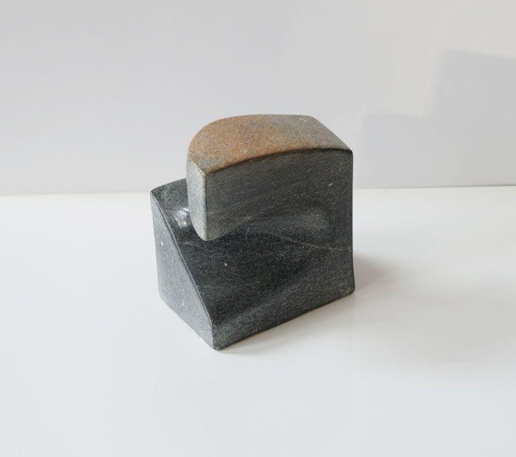 Soapstone sculpture