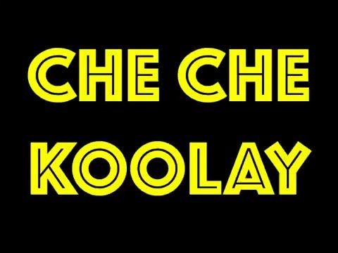 """Che Che Koolay"" to be used for a Black History Month program with my elementary school students. I do not claim to own rights to audio or artwork, this vide..."