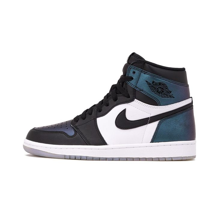 "Air Jordan Retro 1 All-star ""Charmeleon"" Mens Shoes"