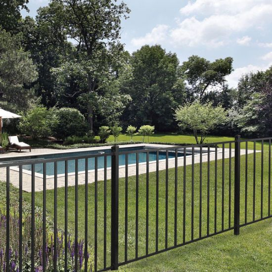Wrought Iron Fence Panels Au Di 2020