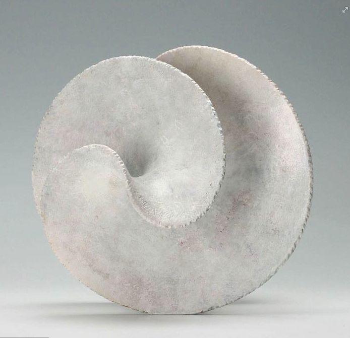 Antonia Salmon. Ceramic Sculptures