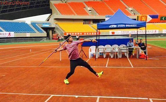 Javelin thrower Neeraj Chopra set for Diamond League debut in Paris leg