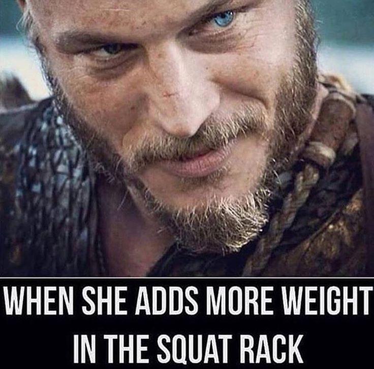 Gym rat                                                       …