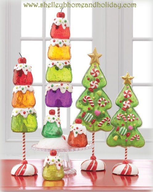 231 best Candyland Christmas images on Pinterest | Christmas candy ...
