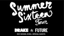 More Info AboutDrake: Summer Sixteen Tour