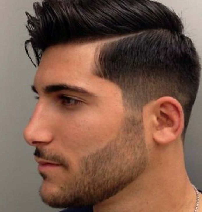 10 Best Corte Cabello Images On Pinterest Mens Hairstyle Mens