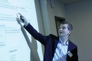 Digital Markedsføring 2012 - Rasmus Himmelstrup