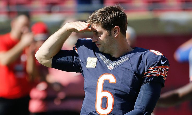 Dan Hampton says the '80s Bears would have won four Super Bowls with Jay Cutler