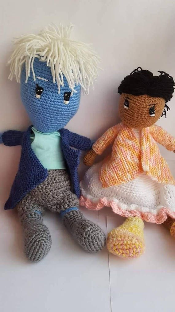 Check out this item in my Etsy shop https://www.etsy.com/listing/514820288/crochet-laylala-doll