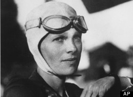 A jar of anti-freckle cream found in the South Pacific may provide another clue in the mysterious disappearance of Amelia Earhart's 75 years ago, Discovery News reports. Famed as the first woman to fly solo across the Atlantic Ocean, Amelia Earhart vanished during an attempt to circle the world's equator.